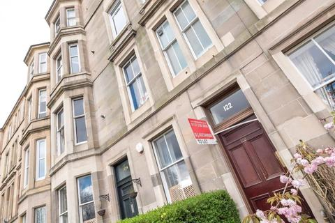 1 bedroom flat to rent - BRUNTON GARDENS, HILLSIDE, EH7 5ET