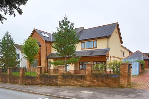 7 bedroom detached house for sale - Llwyn Y Pia, Lisvane, Cardiff