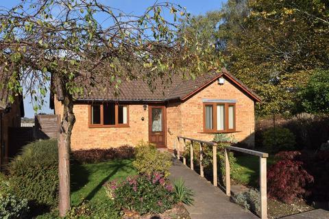 2 bedroom detached bungalow for sale - High Heath Close, Bournville, Birmingham, B30