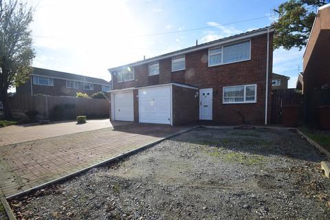 3 bedroom semi-detached house for sale - Tyler Drive, Rainham, Gillingham, ME8