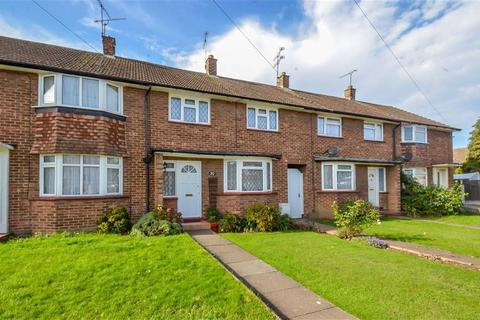 3 bedroom terraced house for sale - Danescroft Close, Leigh-on-sea, Essex