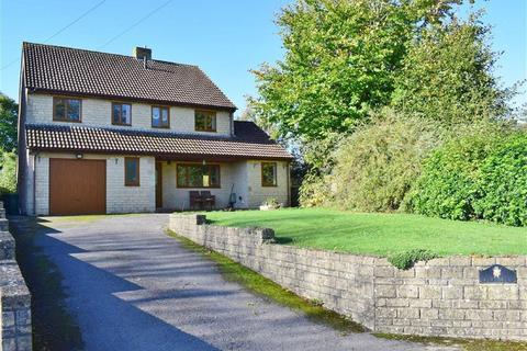 4 bedroom detached house for sale - Nettleton Shrub, Nettleton, Chippenham, Wiltshire, SN14