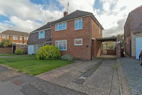 3 bedroom semi-detached house for sale - Silverdale Grove, South Sittingbourne