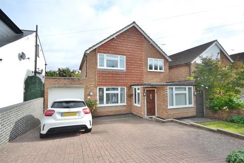 4 bedroom detached house for sale - Clay Lane, Bushey Heath, Bushey