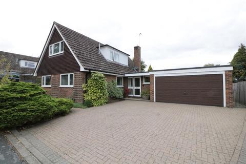 5 bedroom detached house for sale - Oakham Close, Tilehurst, Reading
