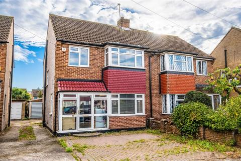 3 bedroom semi-detached house for sale - Blossom Way, West Drayton, Middlesex, UB7