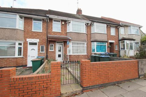 3 bedroom terraced house for sale - Torcross Avenue, Wyken, Coventry, CV2 3NF