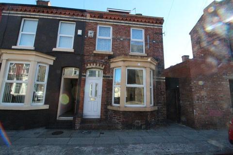 2 bedroom terraced house for sale - Rossett Street