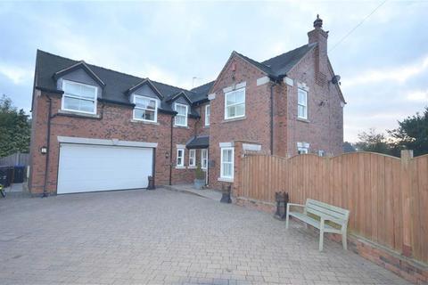 4 bedroom detached house for sale - Caverswall Road, Blythe Bridge, Stoke-on-Trent