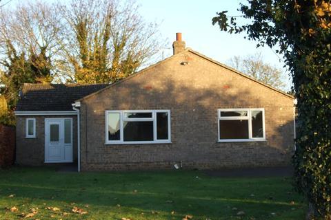 3 bedroom detached bungalow to rent - Hillgate Street, Terrington St. Clement, King's Lynn