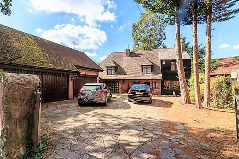 4 bedroom house for sale - Wrotham Road, Meopham, Gravesend