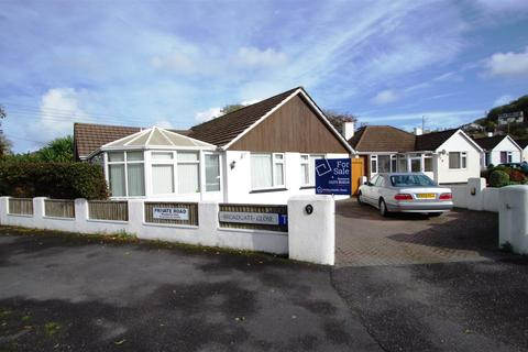 3 bedroom detached bungalow for sale - Broadgate Close, Braunton
