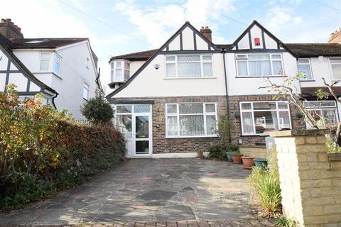 3 bedroom house to rent - Aviemore Way, Beckenham