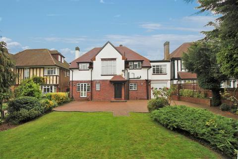 5 bedroom detached house for sale - North Park, Eltham