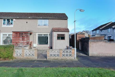 2 bedroom end of terrace house for sale - Marmion Drive, Glenrothes
