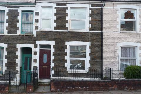 4 bedroom house to rent - May Street, Cathays, ( 4 Beds )