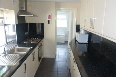 4 bedroom house to rent - Wyeverne Road, Cathays, ( 4 Beds )