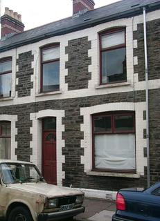 4 bedroom house to rent - Coburn Street, Cathays, ( 4 Beds )