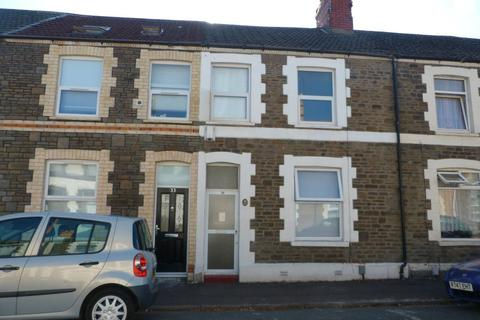 4 bedroom house to rent - May Street, Cathays (4 Beds)