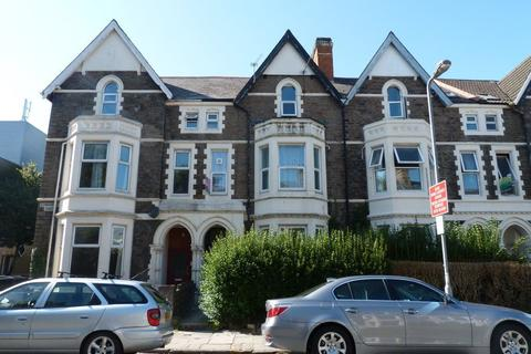 2 bedroom flat to rent - Glynrhondda St, Cathays, ( 2 Beds ) G/F Flat