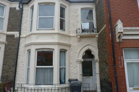 5 bedroom house to rent - Monthemer Road, Cathays ( 5 Beds )