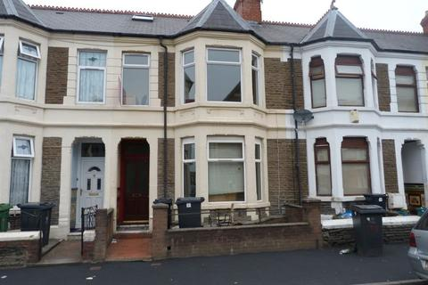 6 bedroom house to rent - Monthermer Road, Cathays, ( 6 Beds )