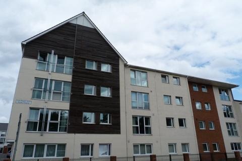 2 bedroom flat to rent - Lock Keepers Court, Cathays, ( 2 Beds )