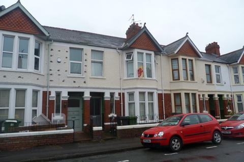 4 bedroom house to rent - Flaxland Avenue, Heath ( 4 beds )