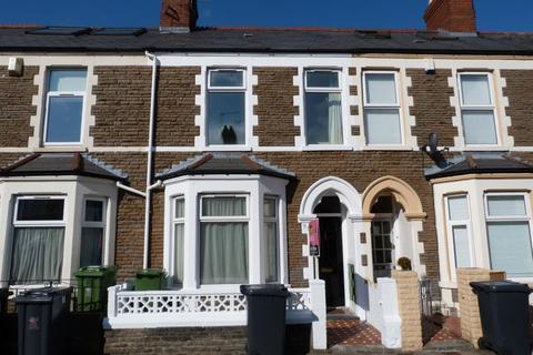 4 bedroom house to rent - Lisvane Street ( 4 Beds )