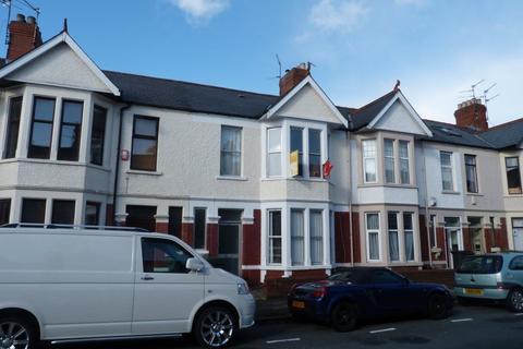 4 bedroom house to rent - Flaxland Avenue, Heath, ( 4 Beds )