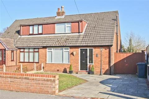 3 bedroom semi-detached house to rent - Park Avenue, Shevington, Wigan