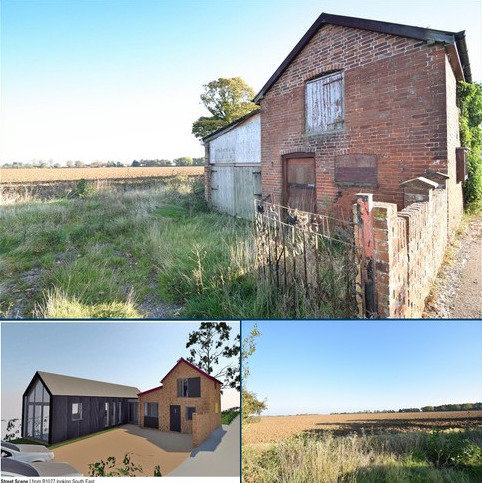 Barn for sale - The Green, Ashbocking, Ipswich, IP6 9JZ