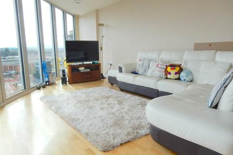 2 bedroom flat to rent - Glass Wharf, Temple Quay, Bristol