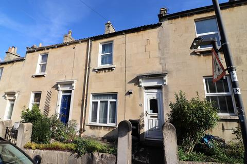 3 bedroom terraced house for sale - Brook Road, Oldfield Park, Bath