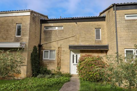 2 bedroom terraced house for sale - Durley Park, Oldfield Park, Bath