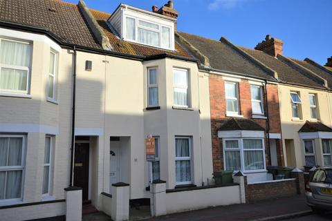 4 bedroom terraced house for sale - Thanet Gardens, Folkestone, Kent
