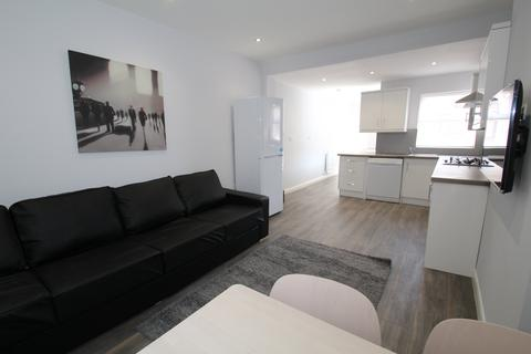 4 bedroom terraced house to rent - Lamcote Street, Old Meadows, Nottingham