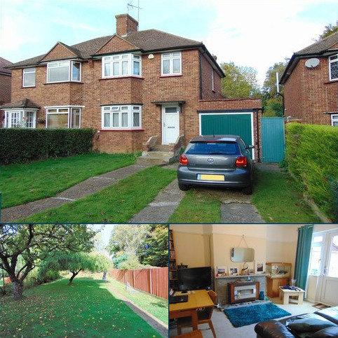 3 bedroom semi-detached house for sale - Selsdon Park Road, South Croydon, Suurey, CR2 8JJ