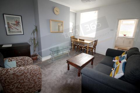 4 bedroom terraced house to rent - **£85pppw** Grove Road, Lenton, NG7 1HJ