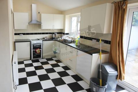 4 bedroom detached house to rent - **£85pppw** Allington Avenue, Lenton
