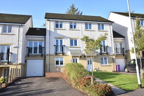 5 bedroom townhouse for sale - Kelvindale Court, Kelvindale