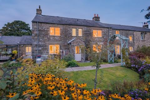 3 bedroom barn conversion for sale - Old Pottery Barn, Bentham - Stunning views