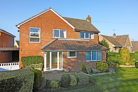 4 bedroom detached house for sale - George Lane, Notton