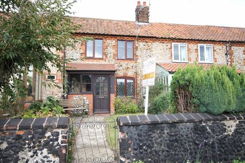 2 bedroom cottage to rent - Back Street, Hempton