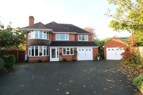 4 bedroom detached house for sale - Milverton Road, Knowle