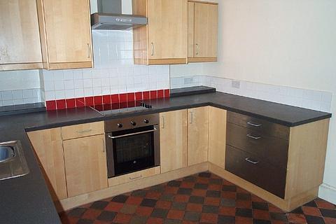 4 bedroom semi-detached house to rent - Highbury Road, Highbury Vale, Bulwell, Nottingham