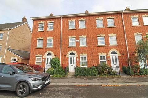 3 bedroom terraced house for sale - De Clare Drive, Radyr