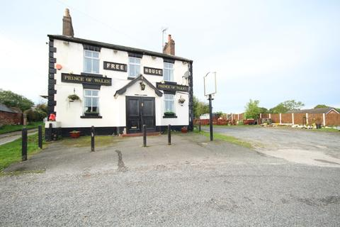 3 bedroom detached house for sale - The Prince of Wales Inn , Oak Villas, Leeswood