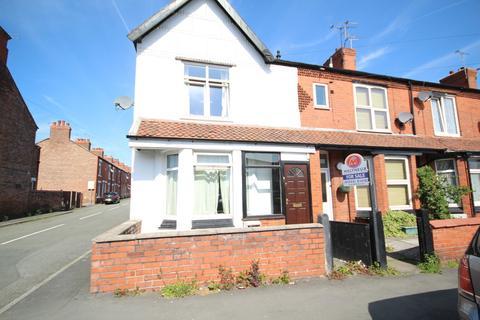 3 bedroom end of terrace house for sale - Shotton Lane, Shotton, Deeside