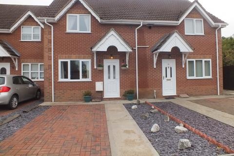 2 bedroom terraced house for sale - Brayfields, Pinchbeck